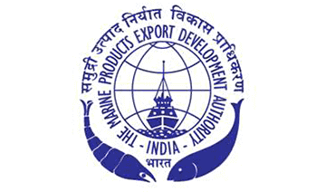 The nodal agency to validate the catch certificate for exporting seafood to EU countries per the EU Regulation 1005/2008.